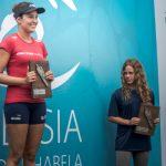 Novos recordes na Travessia do Canal de Ilhabela - Vídeo ab21efc539