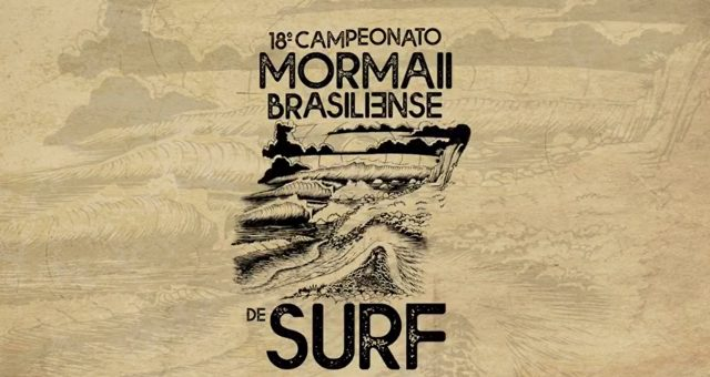 Vem aí o 18º Campeonato Brasiliense de Surf Mormaii