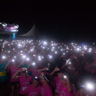 Resultados do Costão do Santinho Night Run