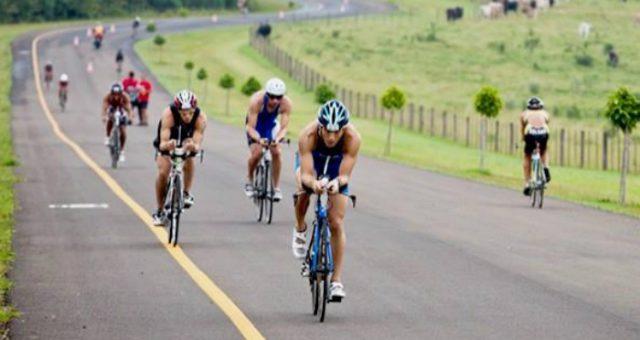 Abertura da temporada GP Extreme Triathlon