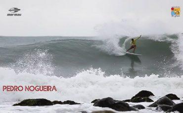 316ab3274cb1d Altas ondas no 18º Mormaii Brasiliense de Surf