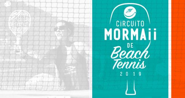 Circuito Mormaii de Beach Tennis Piçarras 2019