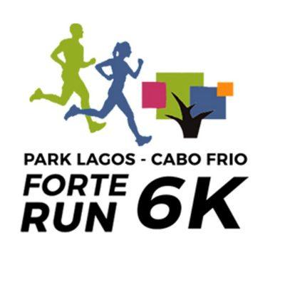 A Corrida Forte Run Park Lagos vai agitar Cabo Frio