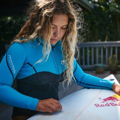 Tainá Hinckel convocada para a Founder's Cup of Surfing