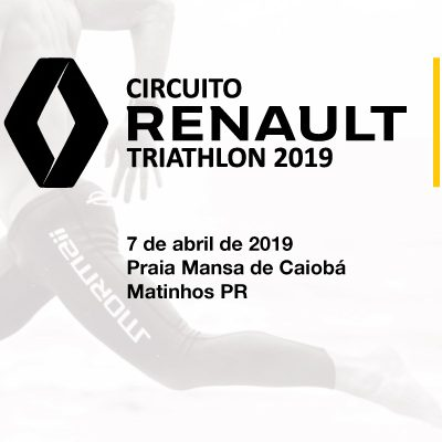 TH3 - Triathlon Hard - Caiobá 2019