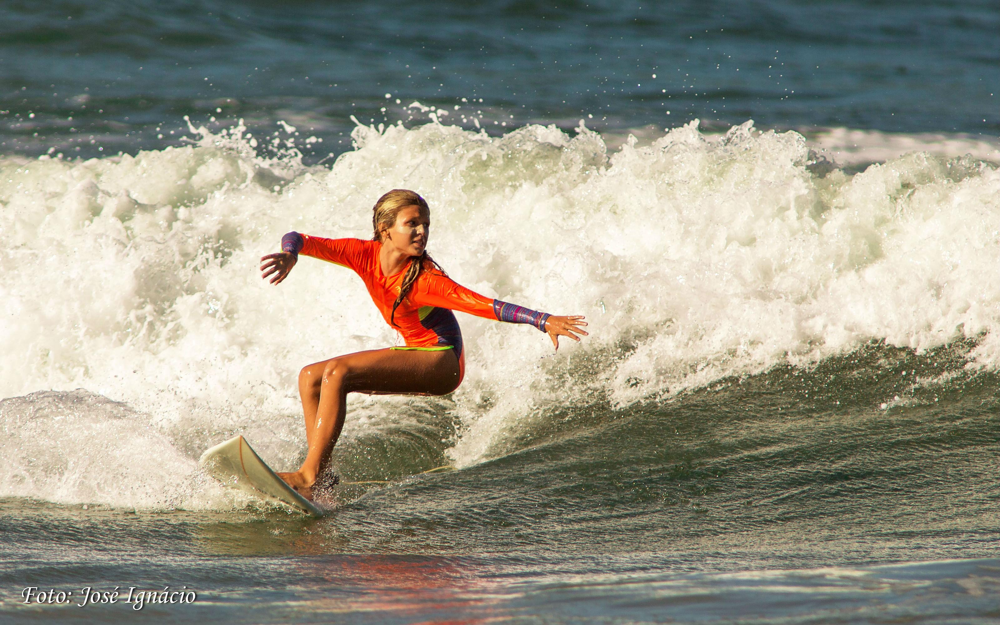 Surf talentos