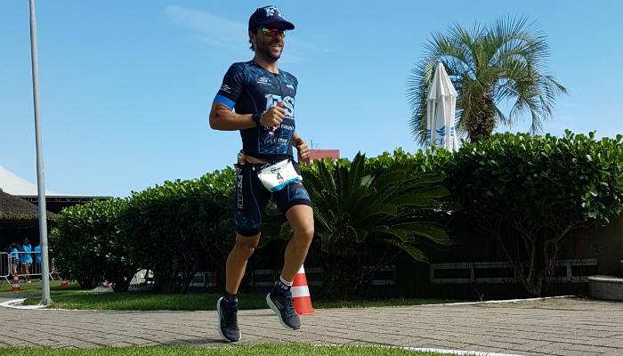 O Ironman 70.3 Florianópolis teve dobradinha brasileira 1bf972c545
