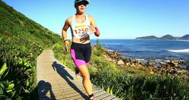 Calor e superação marcaram o Mountain Do Praia do Rosa