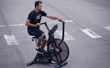 2465a56ab Revolução fitness: novos equipamentos trazem experiência sensorial na hora  do treino