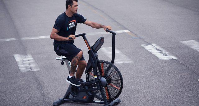 Revolução fitness: novos equipamentos trazem experiência sensorial na hora do treino