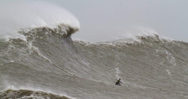 Mormaii Big Wave ao vivo