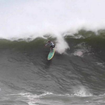 Sinal Verde para o Mormaii Big Wave 2018