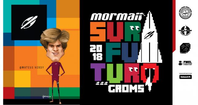 Mormaii Surfuturo Groms com nova data