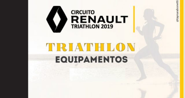 Circuito Renault de Triathlon Olímpico - Outono 2019