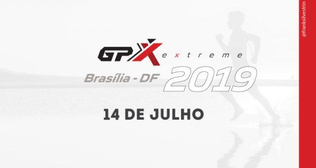 GP Extreme Brasília Triathlon Brasília vai ser demais