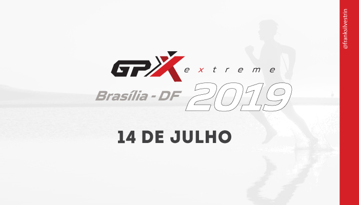 GP Extreme Brasília Triathlon Brasília