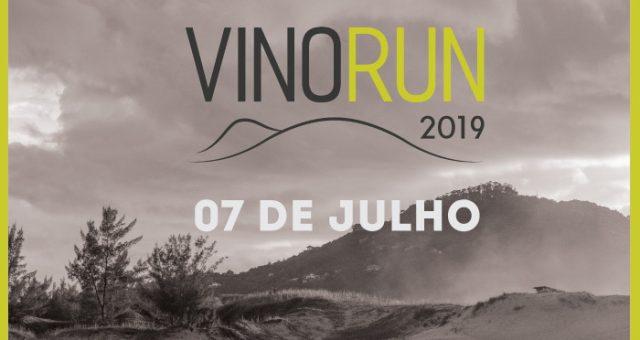 A Vino Run 2019 vai esquentar Farroupilha, na Serra Gaúcha