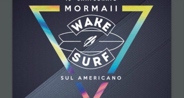16º Campeonato Mormaii de Wakesurf vai agitar Brasília