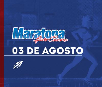 Maratona Beto Carrero 2019