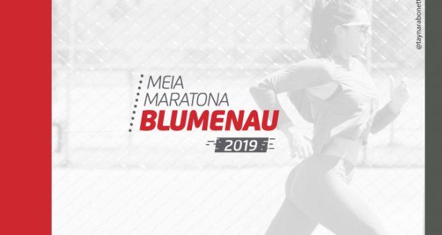 Meia Maratona de Blumenau 2019