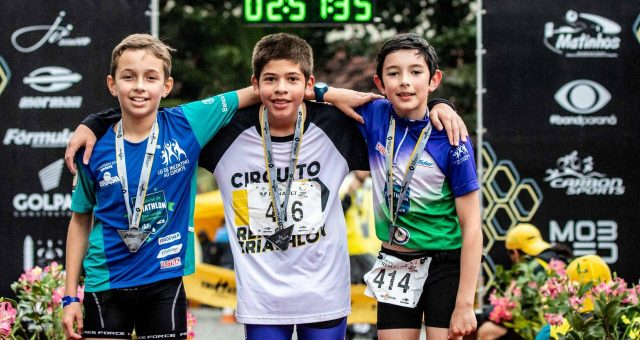 Circuito Renault de Triathlon e do Circuito de Travessias Mormaii de 2019