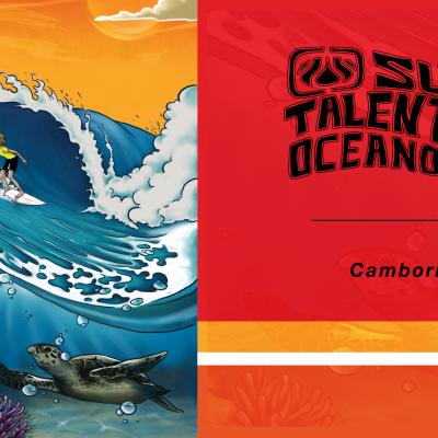 3ª etapa do Circuito Surf Talentos