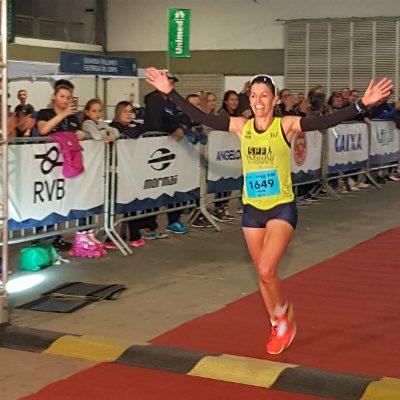 Meia Maratona de Blumenau cada vez melhor