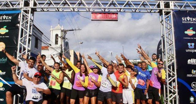 12ª edição da Corrida da Padroeira de Cabo Frio