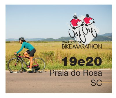 Praia do Rosa Bike Marathon 2019