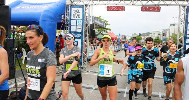 15ª edição da Meia Maratona Internacional de Florianópolis