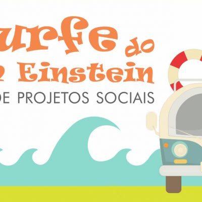 1º Surfe do Bem, leilão beneficente