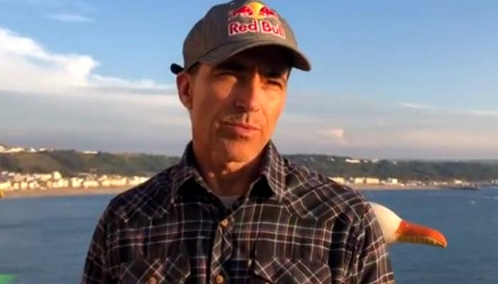 Surf e Ecologia com Carlos Burle