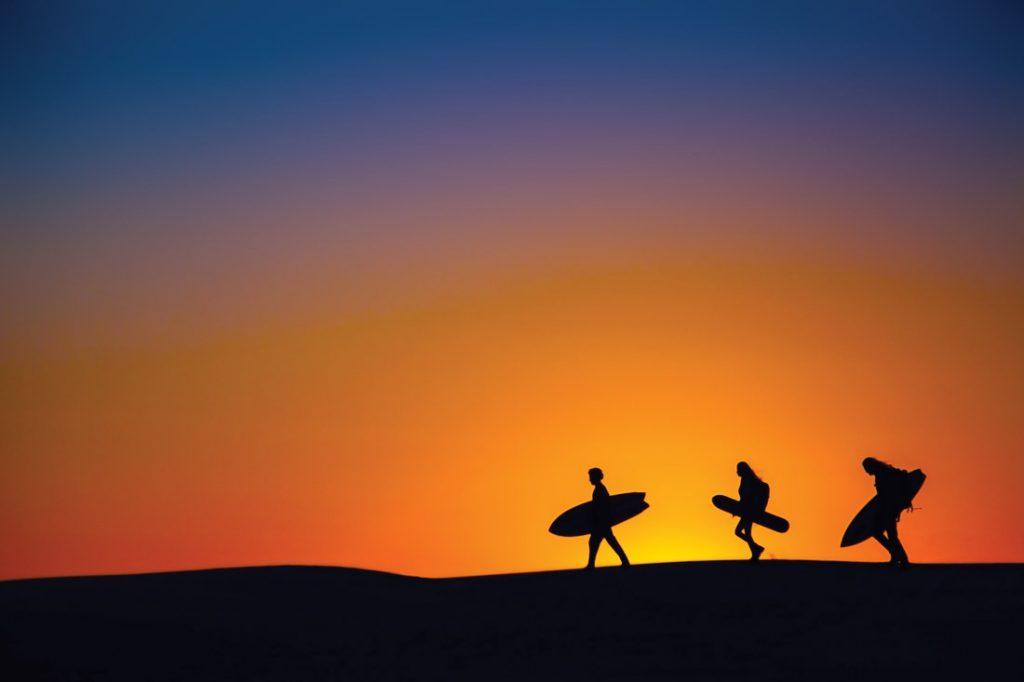 SURF NOS JOGOS OLÍMPICOS DE TOKIO 2021