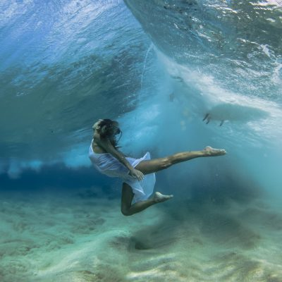 Os Benefícios da Água do Mar para a Saúde