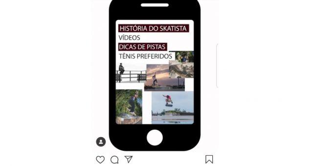 Confira as Landing Pages da Equipe Mormaii Skate