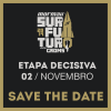 Mormaii Surfuturo Groms 2019 – Etapa Final