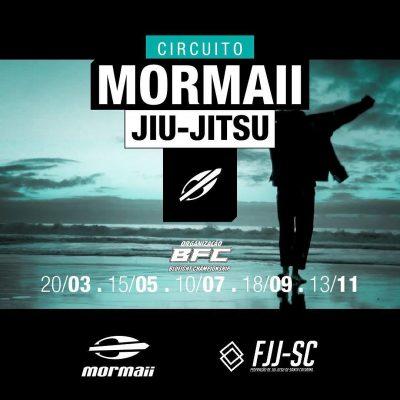 Circuito Mormaii Jiu Jitsu 2021