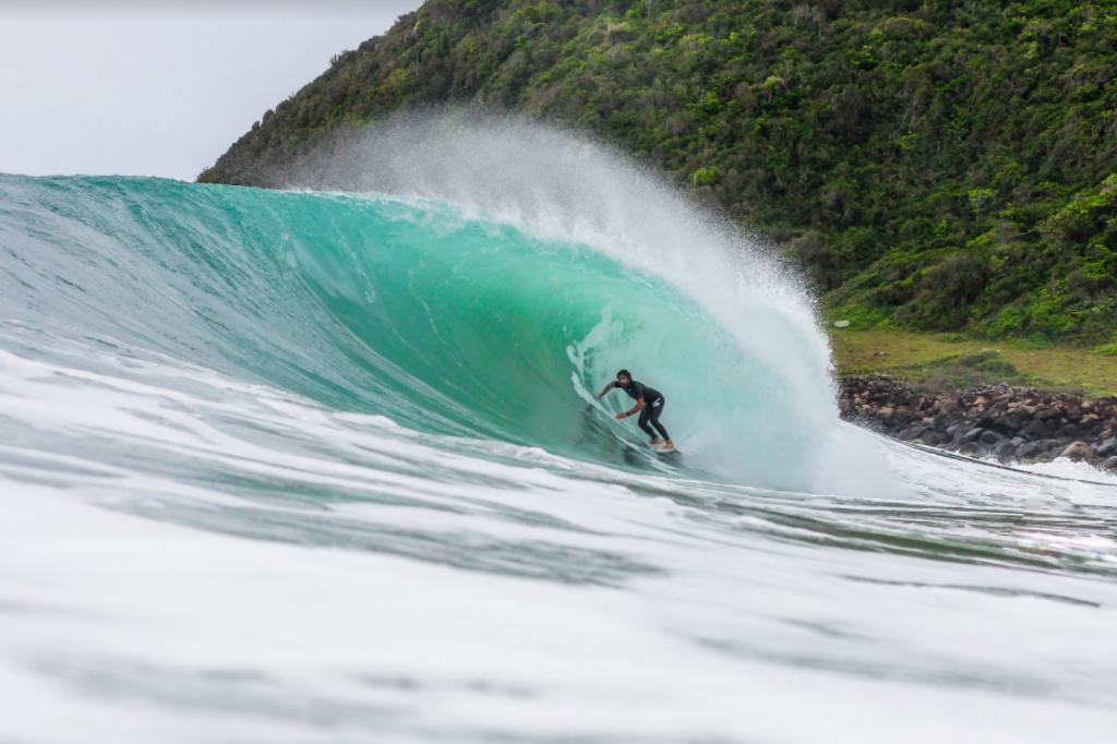 6 Motivos para você surfar no Inverno
