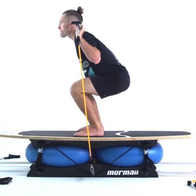 Descubra a Surfitness Board Mormaii