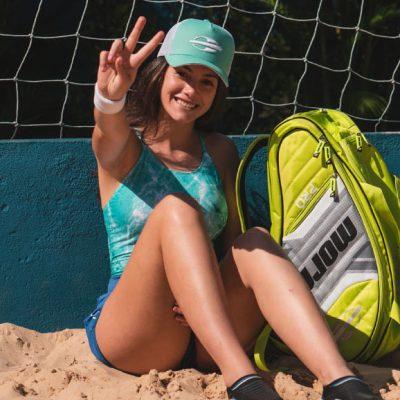 Esportes pé na areia, unindo bem-estar a resultados funcionais!