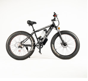Bike Elétrica Mormaii  Mountain Aro26