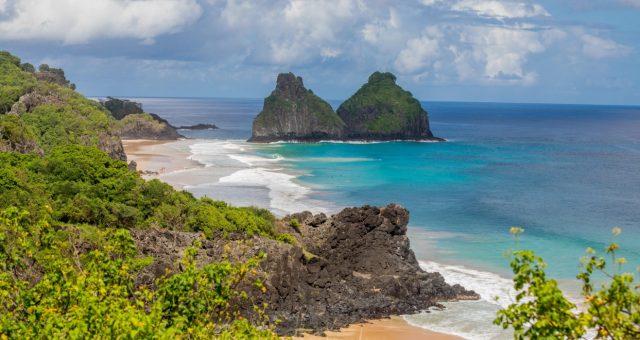 5 Lugares pra você conhecer nas suas férias pelo Brasil
